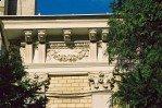 24_Pałacyk Briggsów-detale architektoniczne