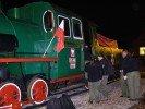 Pociąg opanowany