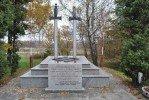 Pomnik żołnierzy AK w Strudze