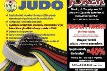 judo plakat 277x361