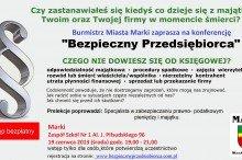 2013.06.19_Zaproszenie Burmistrz Marki