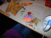 Jajo żelazkiem malowane (9)