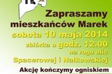 lasyspacerowa