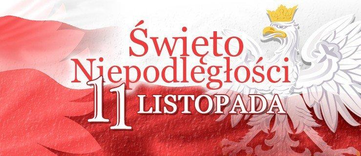 Znalezione obrazy dla zapytania flaga polski 11 listopada