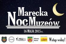 noc muzeów plakat