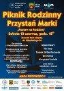 plakat Przystań