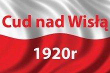 Cud Nad Wisla 1920