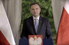 Zaprzysiezenie Andrzeja Dudy