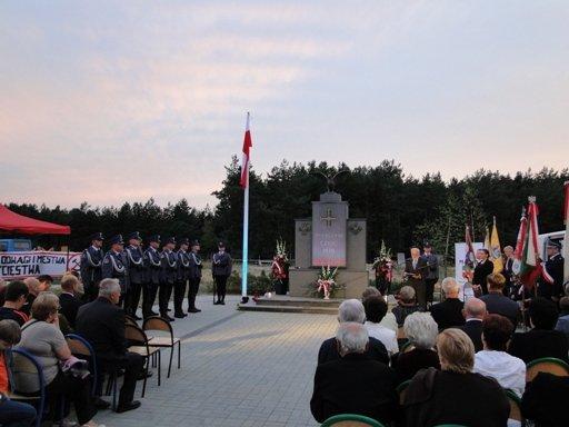 Rocznica Bitwy Warszawskiej - 2014