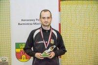 Kamil Drożdż - najlepszy bramkarz