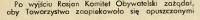 W Służbie Penitencjarnej, dwutygodnik straży więziennej. R. 3, 1938, nr 1 (41), p0005, wycinek 3