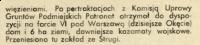 W Służbie Penitencjarnej, dwutygodnik straży więziennej. R. 3, 1938, nr 1 (41), p0005, wycinek 4