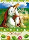Rodzinnych Świąt Wielkanocnych życzy Grupa Sąsiedzka Pustelnik.