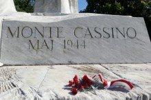 Pomnik Monte Cassino w Warszawie