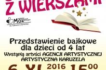 2016-11-06 niedziela z mama niedziela z tata plakat-01