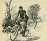 Cyklista. R. 1, 1895, no 9, s. 3, wycinek