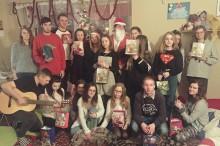 Fundacja Otwarte Serce - Święty Mikołaj