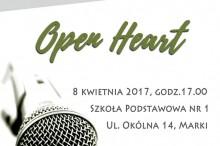 Koncert Dar serca