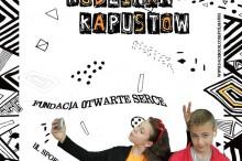 Rodzinka Kapustów - plakat