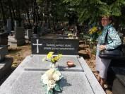 Gróg dzieci zmarłych przed narodzeniem w  Bydgoszczy