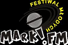 logo MARKI.FM małe