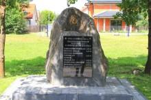 pomnik zieleniec