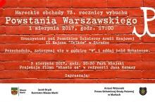 powstanie warszawskie 2017