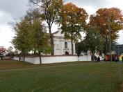 Kościół pw Św Stanisława Biskupa i Męczennika w Niemirowie - Kopia