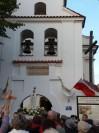 Kościół w Niemirowie 2017