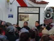 Marki na Różańcu do Granic w Niemirowie