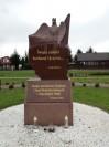 Pomnik pamięci mieszkańców Niemirowa walczących o wolność Ojczyzny