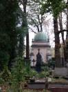 Kaplica Granzowów przy ul. Młynarskiej