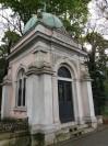 Kaplica Granzowów, rodziców Flory Briggs