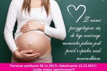 Szkoła Rodzenia_plakat