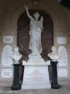 Wnętrze Kaplicy Granzowów