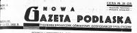 Gazeta Podlaska - rok 1932, nr 5