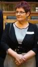 Krystyna Davidson  Sobotnia Szkoła Polska Ratusz Bradford