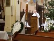 Msza Św  w Markach w intencji rodziców Dzieci Utraconych