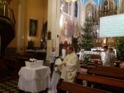 Msza Św w intencji rodziców Dzieci Utraconych