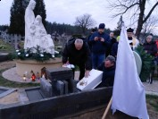 Pogrzeb Dzieci Nienarodzonych
