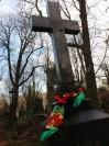 Cmentarz Ewangelicki o-Augsburski przy ul Młynarskiej należący do kościoła św. Trójcy w Warszawie