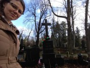 Cmentarz Ewangelicko-Augsburski
