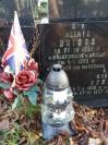 Cmentarz przy ul. Młynarskiej