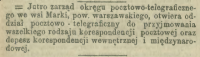 Kurjer Warszawski. R. 81, 1901, nr 114, p0004-sel