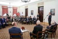 Palac Prezydencki 6 luty 2018 r.