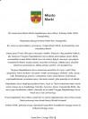 Akt Zawierzenia Miasta Marki Niepokalanemu Sercu Maryi, Jasna  Góra 2 lutego 2018