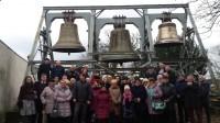 Coroczne spotkanie markowian z Dzwonami Jasnogórskimi 2 lutego 2018