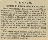 Kurjer Warszawski. R. 110, 1930, nr 142, wydanie poranne, p0002-sel
