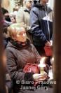W Święto Matki Bożej Gromnicznej markowianie zaierzają się Maryi na Jasnej Górze