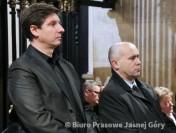 Wiceprzewodniczący Rady Miasta Marki -Tomasz Paciorek Jasna Góra 2 lutego 2018